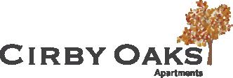 Cirby Oaks Logo